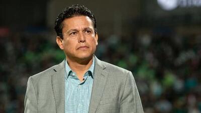 """Salvador Reyes es autocrítico: """"Perdimos, nos superaron bien"""""""
