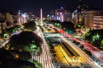 En fotos: Estás son las 10 ciudades de América Latina que viven con más estrés