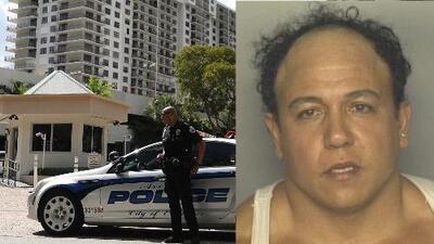 ¿Quién es Cesar Sayoc, el arrestado en Florida en conexión con los paquetes bomba?