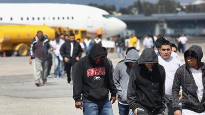 Oakland, una ciudad santuario en California desde donde han transportado y deportado a miles de inmigrantes