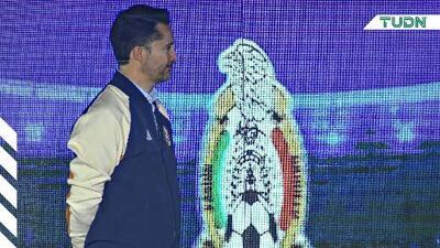 """De Luisa: """"Mundial de Clubes para México no es factible"""""""