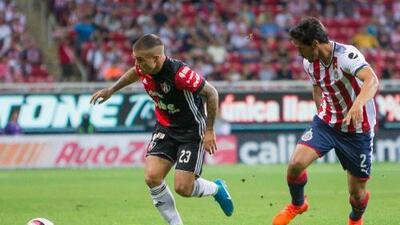 Atlas vs. Chivas: horario y como ver el Clásico Tapatío de la Liga MX