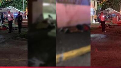 Sin estrategia el gobierno tras masacre de Río Piedras