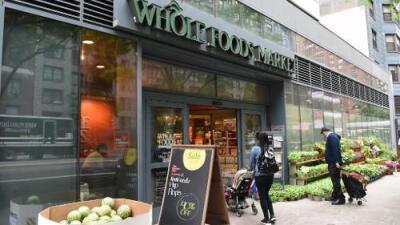 La fusión de Amazon y Whole Foods podría acabar con miles de puestos de trabajo