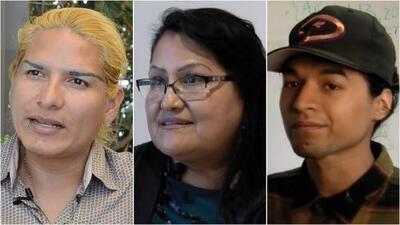 Univision se une a estudiantes de periodismo para abordar temas de justicia social