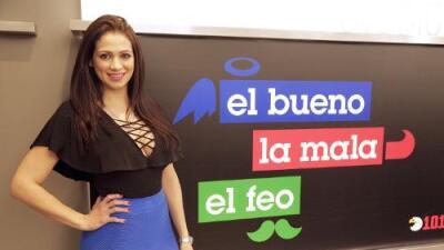 La Bronca presentó a Carla Medrano como la nueva 'Mala'