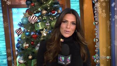 Bárbara Bermudo tiene unos duendes en casa durante Navidad
