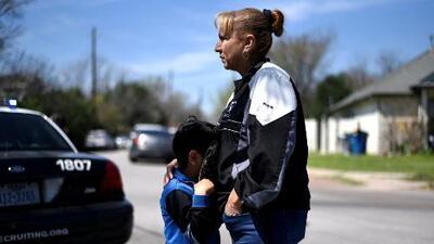 """Explosiones de tres paquetes bomba en Austin con saldo de 2 muertos """"están conectadas"""""""