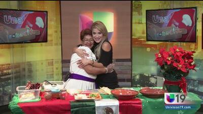 Una probadita de: tamales mexicanos