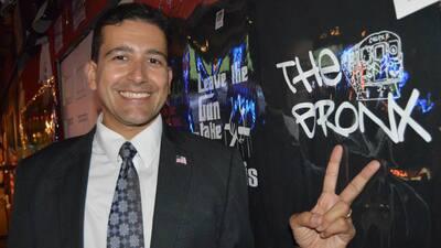 """Conoce a los """"supervotantes"""" latinos de Nueva York"""