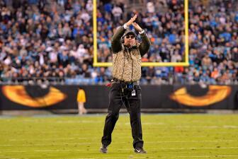 En fotos: los entrenadores de la NFL que antes de arrancar la temporada están en aprietos