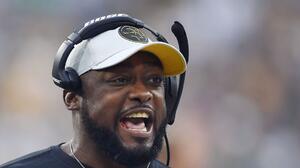 Los Steelers extienden el contrato de Mike Tomlin hasta 2024