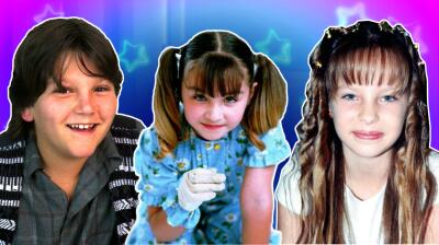 Así lucen ahora varias de las estrellas infantiles más populares