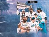 En 2020, Tampa Bay y Los Angeles dominan el deporte estadounidense