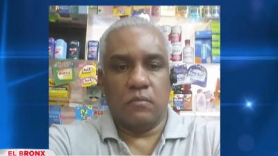 Encuentran muerto en Nueva York al bodeguero dominicano Héctor Cuevas