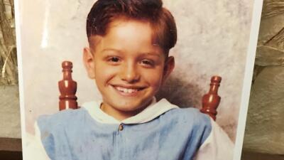 Así fue la niñez del cantante mexicano El Dasa
