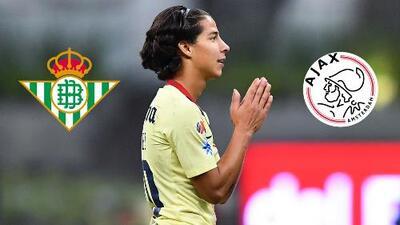 Análisis: el porqué le conviene más a Diego Lainez llegar al Ajax y no al Betis
