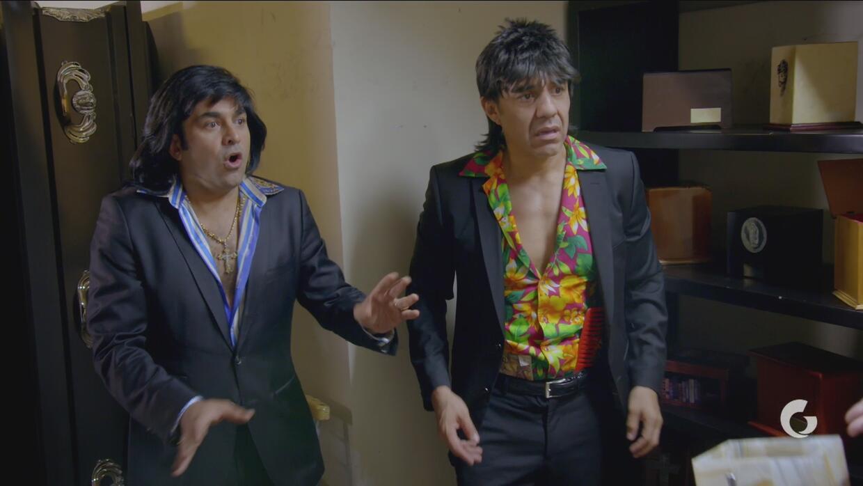 Nosotros Los Guapos Funeraria / Los protagonistas de nosotros los guapos regresarán a la pantalla convertidos en todos unos millonarios.