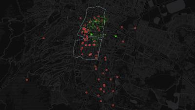 Una tragedia anunciada: las zonas con más derrumbes de Ciudad de México son las mismas que más sufrieron en 1985