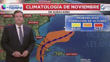 Climatología de huracanes del 2017: recorrido por la devastación generada en el Atlántico