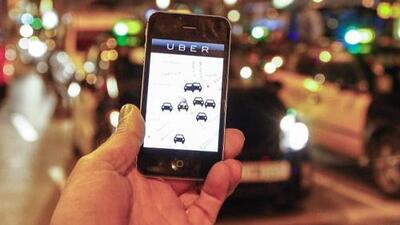 Error de Uber el fin de semana causa horror entre sus usuarios