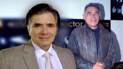 El actor Alfonso Iturralde explica cómo es vivir sin próstata (la perdió por culpa del cáncer)