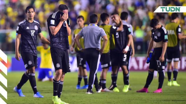 ¡Opinión de expertos! ¿Perdió México con Brasil por el arbitraje?