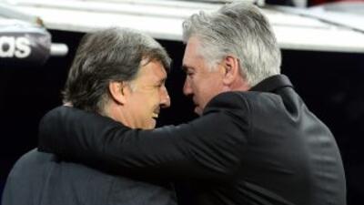 """""""Tata"""" Martino: ''Nos daban por muertos, pero la Liga ha empezado de nuevo''"""