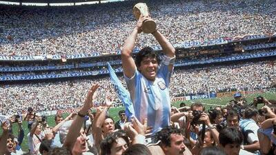 México se convertirá en el primer país sede de tres Mundiales de fútbol