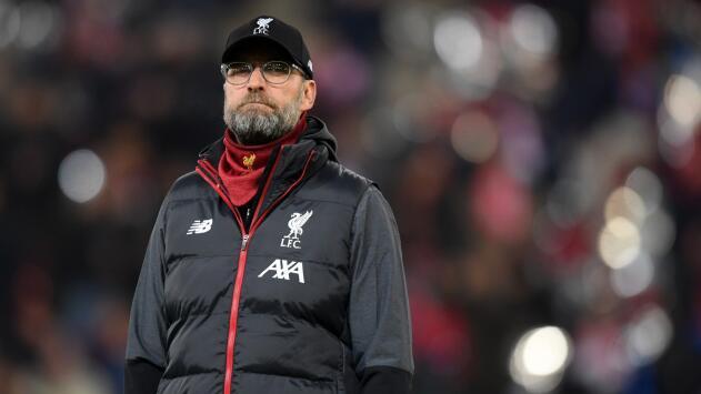 ¡Renovado! Kloop firma hasta 2024 con el Liverpool