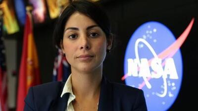 Hecho en América: Diana Trujillo, la colombiana que está detrás de las exploraciones en Marte