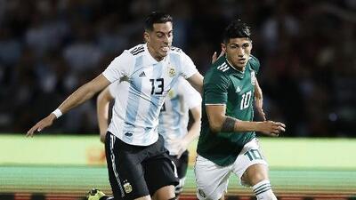El Tri vs. Argentina: lo bueno, lo malo, lo feo y lo que viene