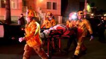 Lo que se sabe del tiroteo mortal durante celebración del Día de las Madres en Hollywood