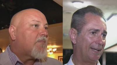 Expectativa por la segunda vuelta electoral en la que se definirá al alcalde de Sweetwater
