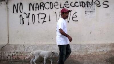 La campaña por las gobernaturas en México: una guerra de escándalos