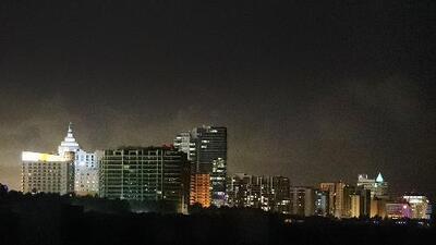 A Miami le espera una noche de cielos despejados y sin posibilidades lluvias este martes