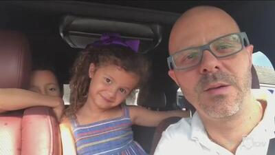 Esposo e hijos de Adriana Monsalve le enviaron un conmovedor mensaje de Día de la Madre
