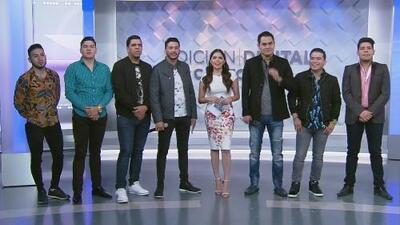 'Te darán ganas de verme', el nuevo sencillo de la Banda Los Recoditos