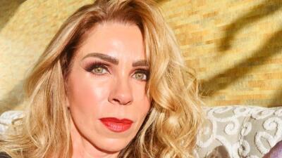 Fans y famosos escriben condolencias a Rocío Sánchez Azuara por la muerte de su hija y ella le responde a muchos