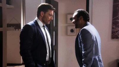 Resumen de 'Por amar sin ley' capítulo 2 - Segunda temporada