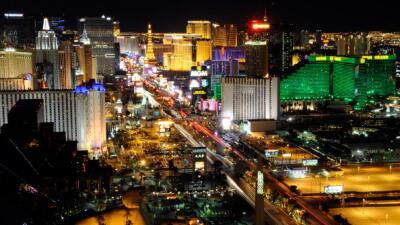 Univision América Las Vegas 870 AM