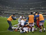 Hace siete años 11 guerreros hondureños enmudecieron al Estadio Azteca