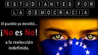 Estudiantes en Miami marcharán por el NO