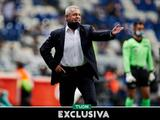 Aguirre admite que le preocupa Rayados previo a Liguilla