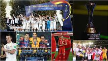 Se llevó a cabo el sorteo del Mundial de Clubes de la FIFA 2019