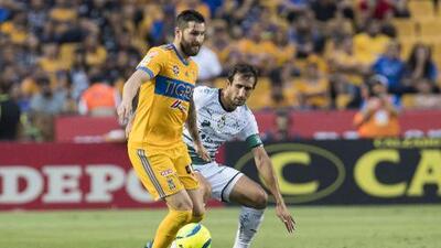 Tigres vs. Santos: horario final de la Campeón de Campeones