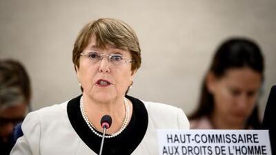 10 claves del informe de Michelle Bachelet sobre Venezuela