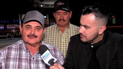 Don Heraclio García espera incorporarse en un mes a los ensayos de Huracanes del Norte tras combatir el cáncer