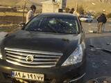 Sube la tensión: el ayatola de Irán promete venganza por el asesinato de un científico nuclear y EEUU regresa un portaaviones a la zona