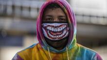 Seguir a Bukele o ponerse en autocuarentena: así enfrentan el coronavirus en Nicaragua ante la ausencia de Ortega